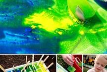 Craft Ideas / by Lisa Parkos