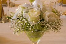 Wedding stuff / by Kathy Barstow