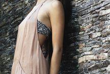 Plague / My model Ines Neto / by Raquel De Sousa Lopes