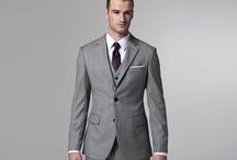 Men's clothing / by Jade