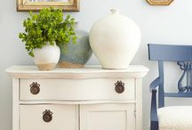 furniture DIY & painting / by Gina Norr