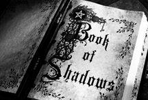 Book of Shadows / by Alexandra Sokoloff