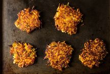 Latkes! / by Allison Klein