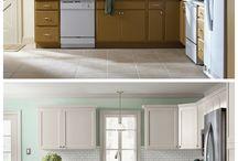 Kitchen Decor / by Decor Spark