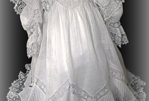 SEWING, LACE, ANTIQUE STYLE / by Cheryl Ohms