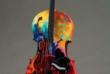 I Want To Play the Cello! / by Sunny Dreams