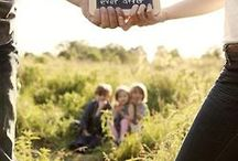 Family Picture Ideas / by Jill Sciangula