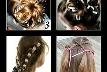 hair / by Dalila Leo