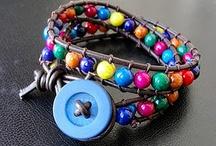 Jewelry  I Love / Jewelry  / by Leonora Burns