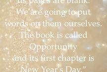 New Years! / by Julie Jennings