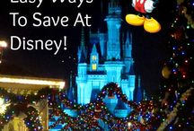 Disney...A dream is a wish your heart makes! / by Debbie Cutshall