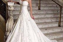 Wedding Beauty / by Christina Firfilis Papavasilop