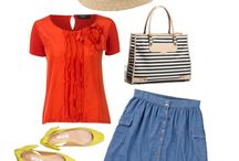 how i need to dress / by Menandie du Plessis
