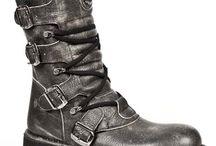 Style: Shoes / by Jenny Prust