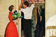 Holiday Art / by Saturday Evening Post