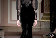 Andrew Gn- Goth Style / by Danielle Moura