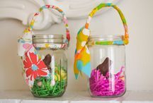 Easter Ideas / by Norma Betancourt