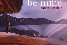 Kiwi Be Mine / by Heta Shah