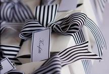 Wedding Favours / {Ideas for Wedding Favours & Bonbonnieres} / by Atelier Rousseau Bridal
