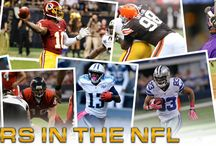 Bears in the Pros / by Baylor Athletics