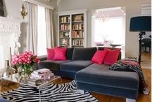 Apartment Ideas <3 / by Kelli Tonasket