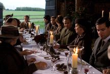Downton Abbey: Country living / by Linda Merrill Decorative Surroundings