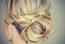 Hair / by Julia Avancini