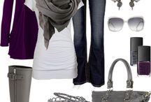 Fashion / by Kristina Kircher