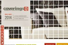 Coverings 2014 / Coverings 2014. Celebrating 25 years of success at Las Vegas. April 29 - May 2 / by Nexon Building Materials Limited