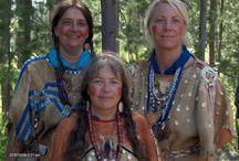 Frontier / Mt. Men, Indians, etc. / by Kerry