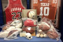 Found Sporting Goods / Contact the Dallas Police Department Property Unit if you believe any of the items on this board belong to you.  Please email Sergeant Jerry Fonville - Jerry.Fonville@dpd.ci.dallas.tx.us.  You must submit proof of ownership to claim any property, which could include proof of purchase, receipt or photo.  False claims will be investigated and may result in criminal prosecution. / by Dallas Police Department