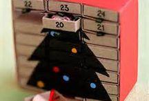 Christmas / by Kathy Tackett