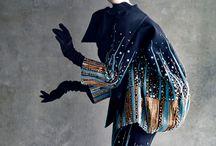 Fashion / by Zuleima Martorano