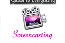 Screencasting / by EARIC
