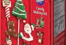 Gift Ideas / by Kimberly Goding