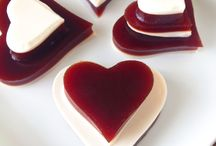 Gluten Free Valentines / by Leslie Flinger