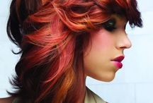 Hair, Makeup, and Beauty / by Jennifer Schott