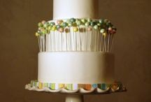 Cakes #2 / by Desiree Noah