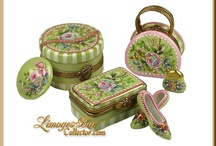 Limoges boxes / by Susan Moncrieff