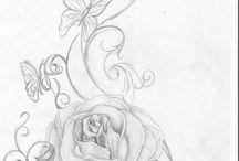 tattoos / by Chelsi Lamb