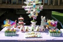 Easter has sprung! / by Aurelia Soleil