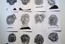 Right Purdy Hair / by Anne Holub
