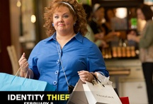 Identity Thief Sweepstakes / by L G