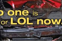 National Distracted Driving Month / by Walden University