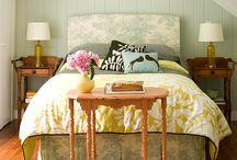 Bedroom / by Melissa Jerves