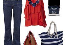 my style / by Athena Weisman