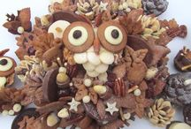Frances Quinn (Bake Off)  / This woman is so talented!  / by Lucy Bishop