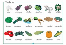 Recursos - Spanish Classroom / by Ashley Sealand