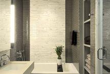 Bathroom / by Michelle Howard