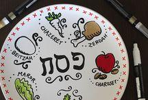 Beit Sefer Ideas / by Jayne Jennings